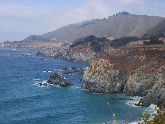 United States: Big Sur