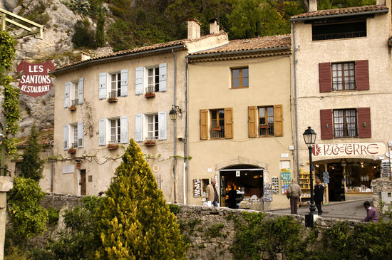 Photo of Le Relais Moustiers Sainte-Marie