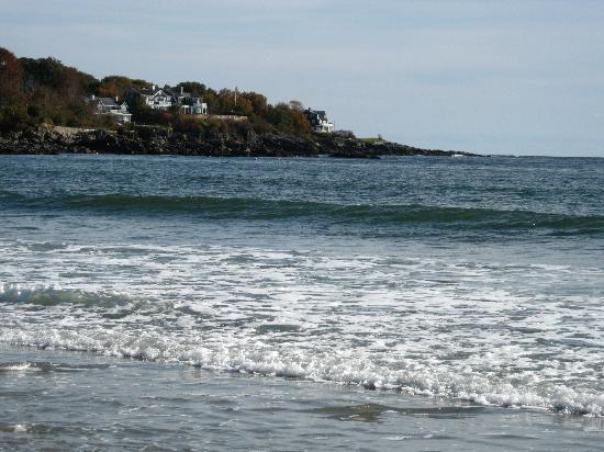 Maine: York Beach