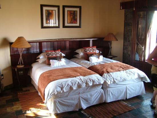 Photo of Etosha Mountain Lodge Kamanjab