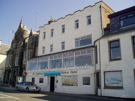 Photo of The Highland Haven Hotel Macduff