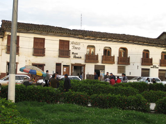 Photo of Hostal Revash Chachapoyas