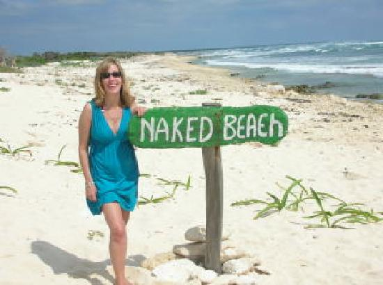 Nude beaches cozumel mexico opinion