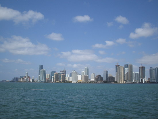 Miami Beach