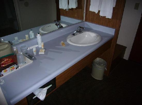 Quality Inn Buellton: Room picture #2