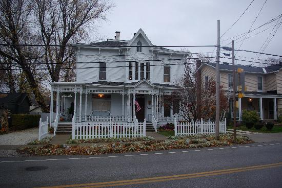 Winans House B&B