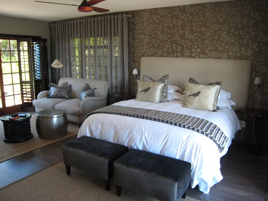 Kanonkop Guest House: Sunbird Suite