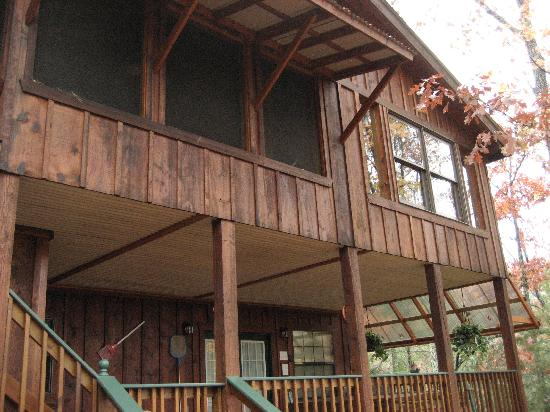 Photo of Alpine Mountain Chalets Pigeon Forge