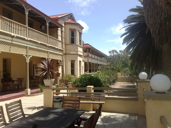 Photo of The Priory Hotel Dongara