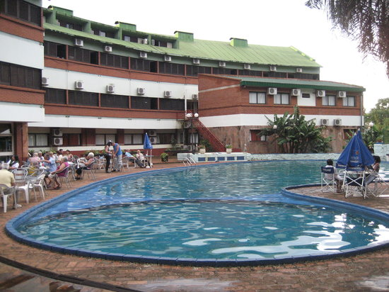 Photo of El Libertador Puerto Iguazu