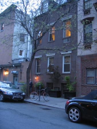 Photo of Jones Street Guesthouse New York City
