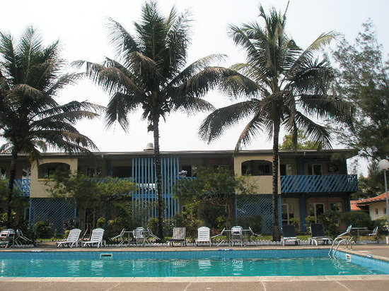 Photo of Hotel Azur International Pointe Noire