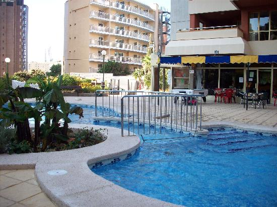What to do in costa blanca tripadvisor - Apartamentos picasso benidorm ...