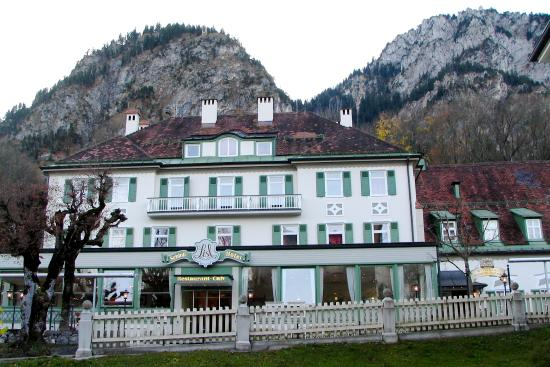 Photo of Schlosshotel Lisl Hohenschwangau