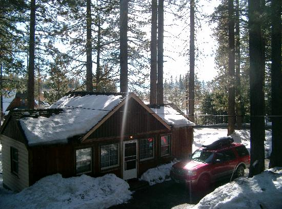 Tamarack Lodge: 2