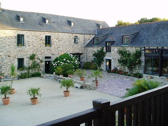 Photo of Manoir de Rigourdaine Plouer sur Rance