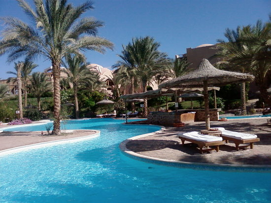Blue Lagoon Marsa Alam