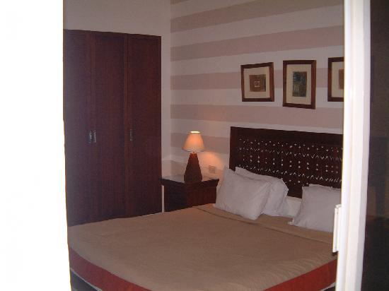 Marmara Sabena Resort: BEDROOM