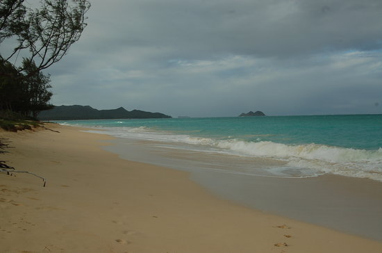 Waimanalo Beach