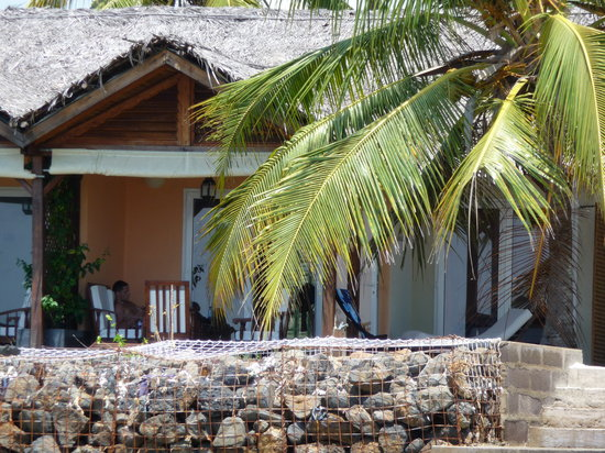 Photo of Belle plage suite Nosy Be