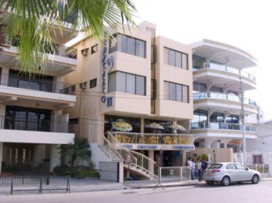 Photo of Hotel Francisco II Salinas