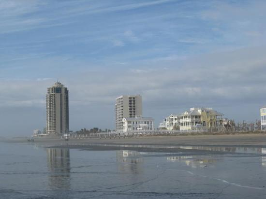 galveston tx beaches. East end each - Galveston