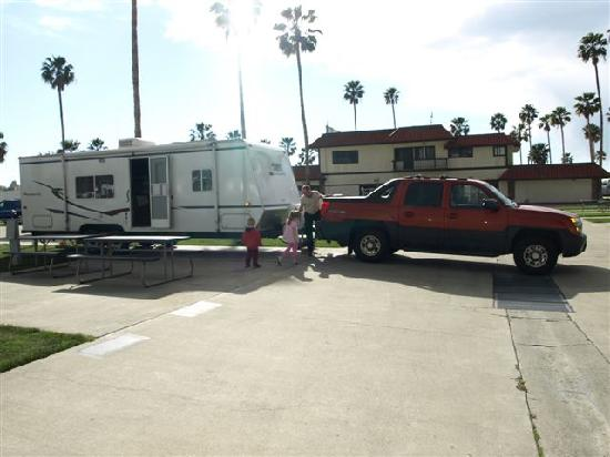 Photo of Anaheim RV Village