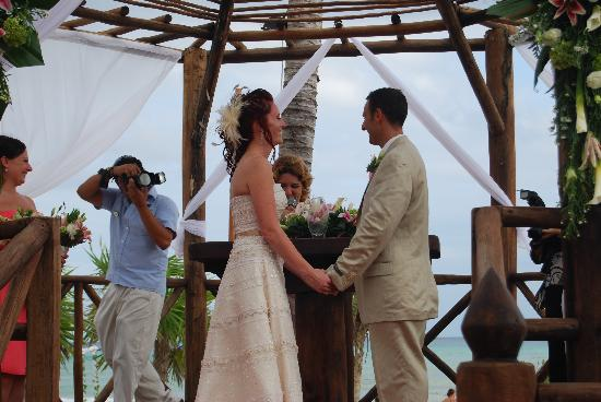 Grand Riviera Princess Hotel wedding packages  Our Grand
