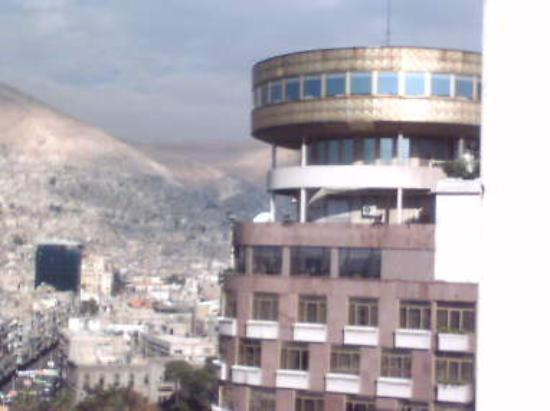 Photo of Al Sham Hotel Damascus