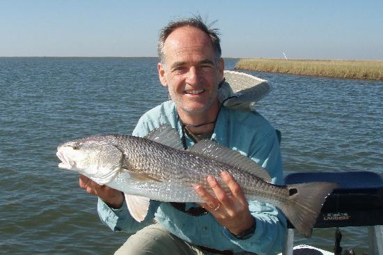 Dulac Redfish Picture Of Houma Louisiana Tripadvisor