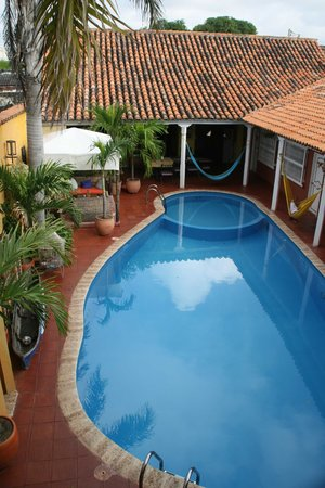 Photo of Casa Relax Bed & Breakfast Cartagena
