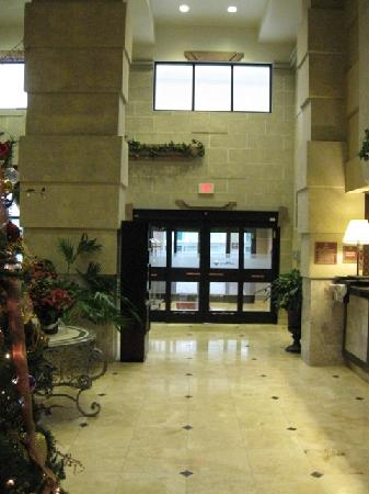 Hampton Inn Bowling Green: Lobby 3