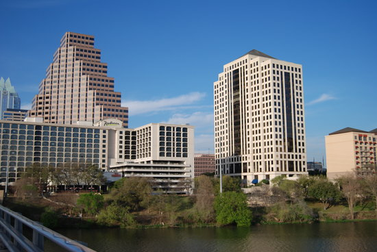 Austin Texas
