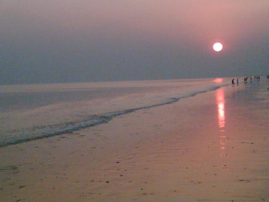 Small Sun Picture Of Digha West Bengal Tripadvisor