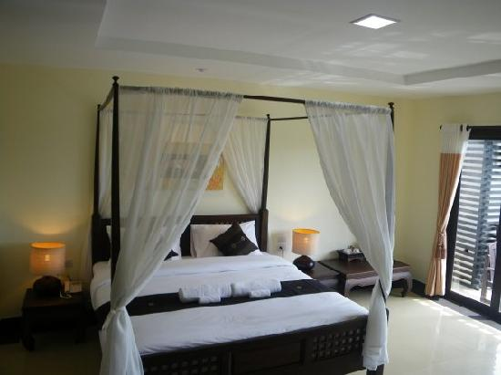 Baan Andaman Hotel Bed & Breakfast