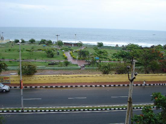 Visakhapatnam (Vizag) Pictures - Traveller Photos of Visakhapatnam ...