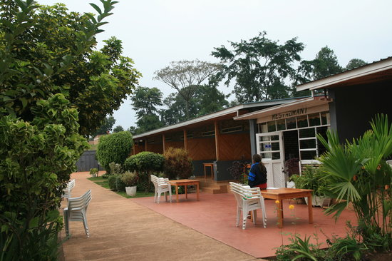 Photo of Motel du Mont Huye Butare