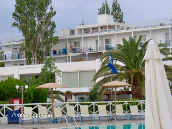 Photo of Grand Bleu Hotel Eretria
