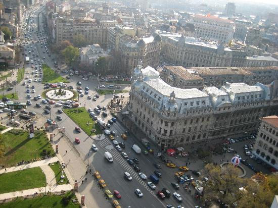 bucharest romania - Review of Bucharest, Romania - TripAdvisor
