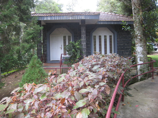 Photo of Grange Resort Yercaud