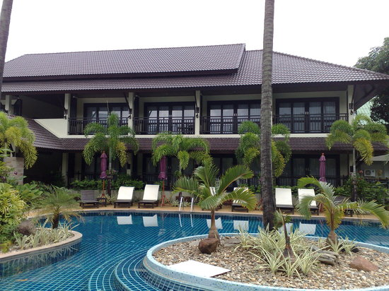 Am Samui Palace
