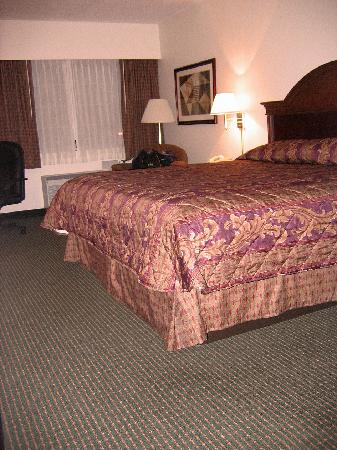 BEST WESTERN PLUS Longbranch Hotel & Convention Center: room