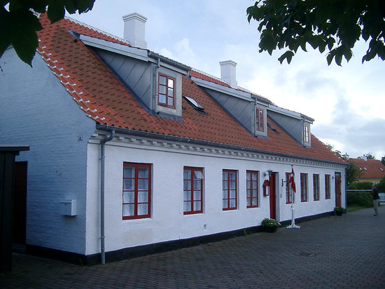 Photo of Badepension Marienlund Skagen