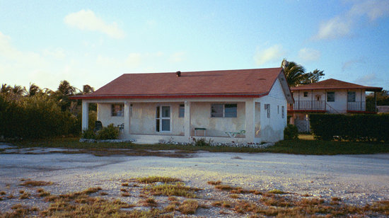 Mangrove Cay Inn -  large cottage