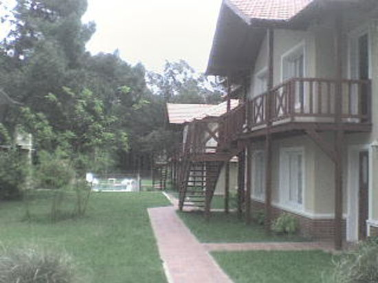 Photo of Lawn Tennis Apart Pinamar