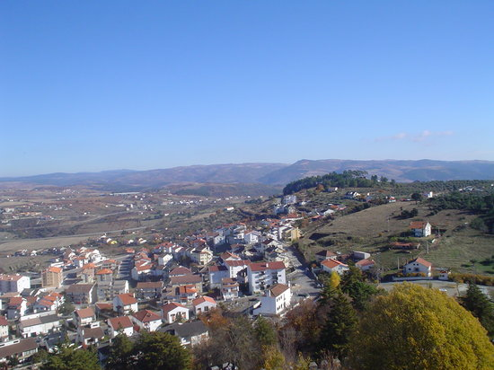 Attracties in Guimaraes
