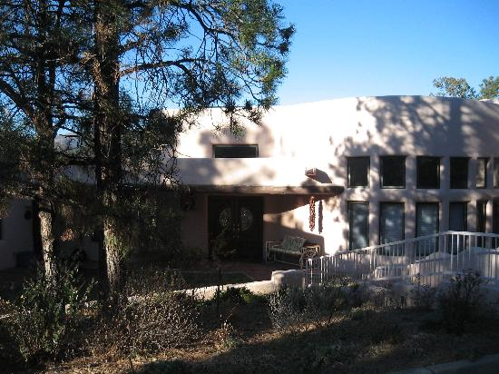 Photo of Adobe Pines Bed and Breakfast Los Alamos