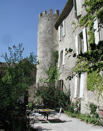 Photo of Chateau du Taulignan Saint-Marcellin-les-Vaison