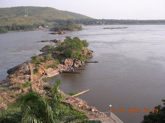Bangui attractions