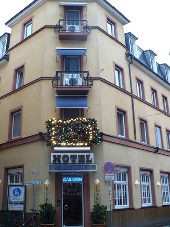 Photo of Hotel Nassauer Hof Heidelberg